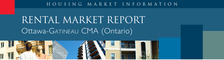 Ottawa's Residential Rental Vacancy Rate Climbs to 2.5%