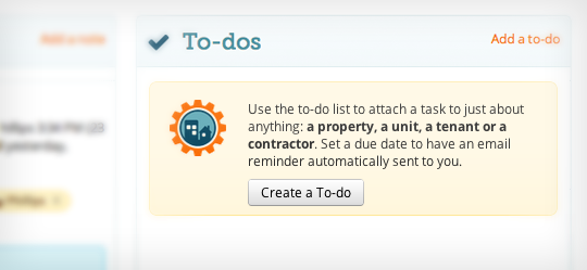 To-do Lists Have Been Pushed Live! Welcome to v1.2