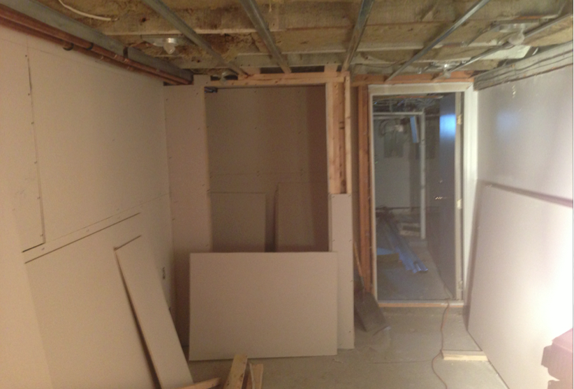 Basement Unit Renovation 2: This Time We Mean Business