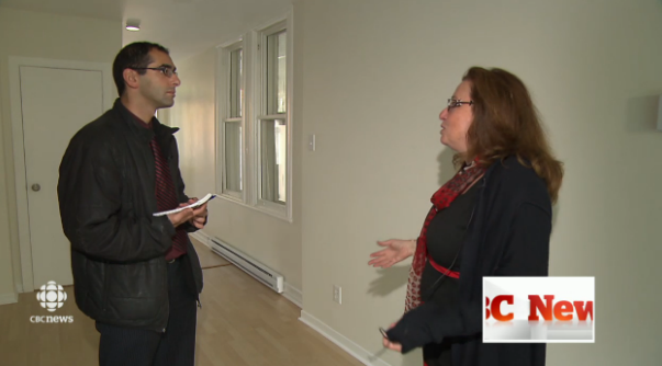 Home Insurance Industry Kicks Montreal Landlord To The Curb After Repair