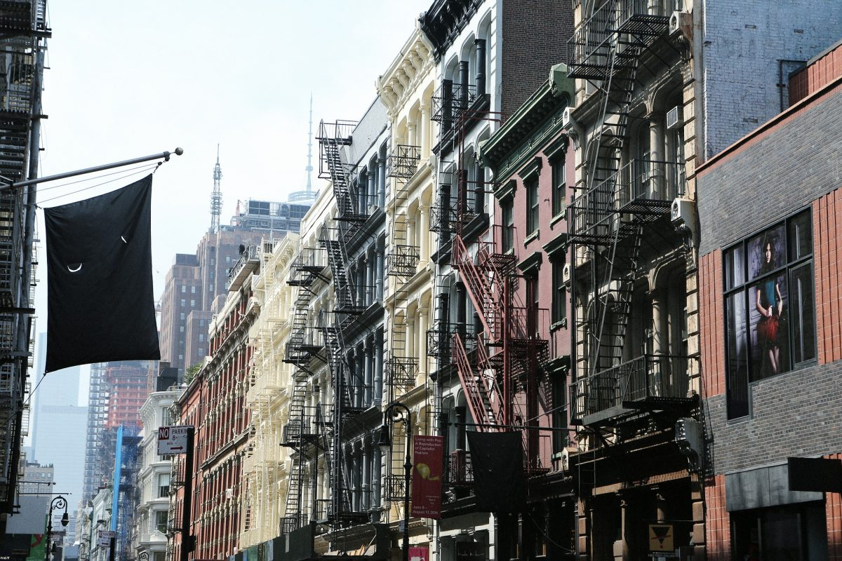 New York City Landlords Get Creative To Commit Tenants