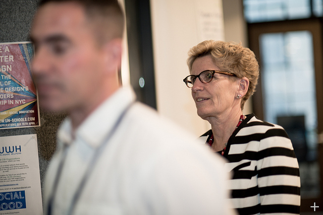 Kathleen Wynne Makes An Attempt To Mitigate Lease and Tenancy Issues
